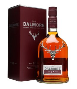 The Dalmore 12 yr old