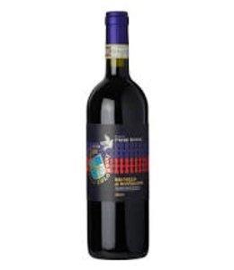 Donatella Rosso di Montalcino