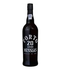 Messias Colheita Tawny 20Yr