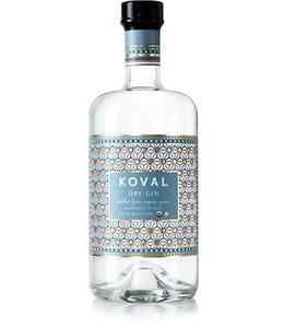 Koval Dry Gin - Organic