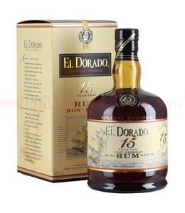 El Dorado 15 YR