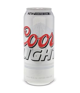 Coors Light - Tall Cans
