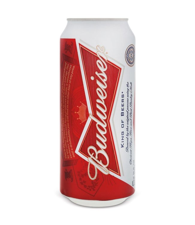 Budweiser - 6-Pack Tall Cans
