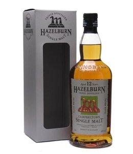 Springbank Hazelburn - 12 yr old