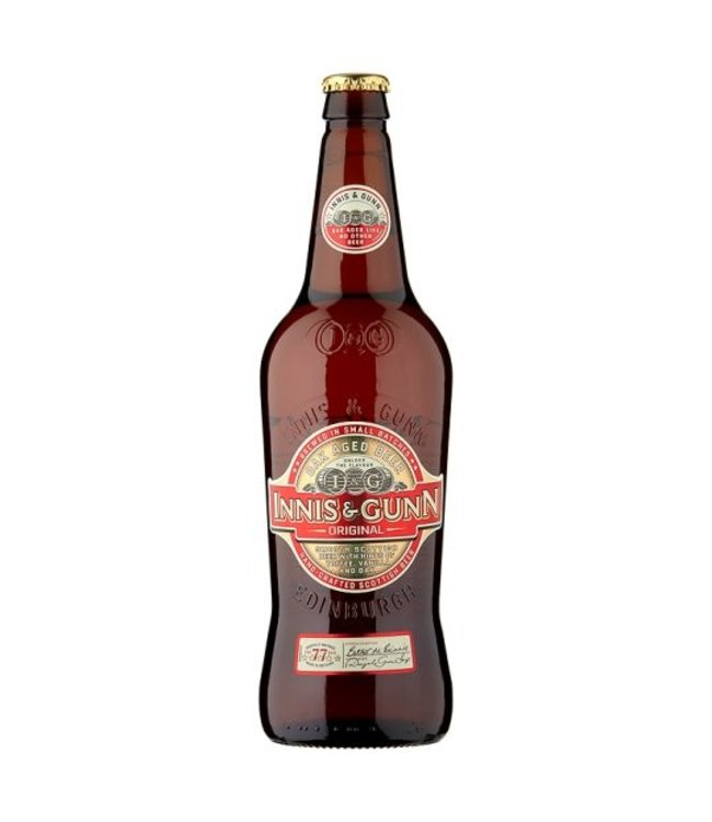 Innis & Gunn Original - Bottles