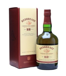 Redbreast Irish Whiskey - 12 yr old