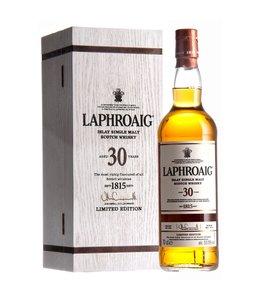 Laphroaig 30 yr old