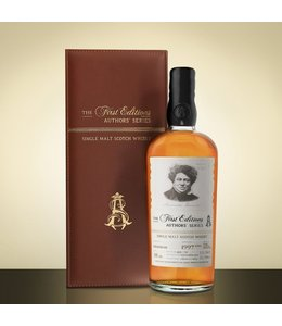 The First Editions Authors' Series - Springbank No. 6