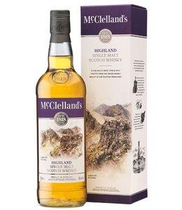 McClelland's - Highland