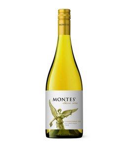 Montes Chardonnay