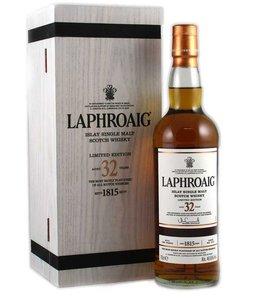Laphroaig 32 yr old
