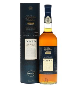 Oban - Distillers Edition