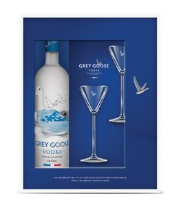 Grey Goose Gift Pack