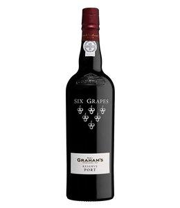Graham's Six Grapes Vintage