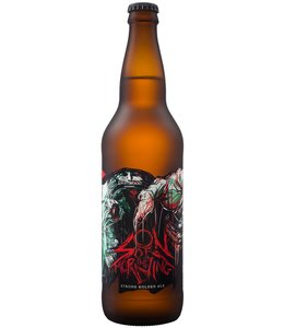 Driftwood - Son of the Morning Strong Golden Ale