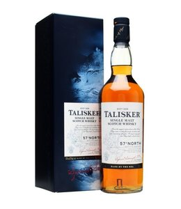 Talisker - 57 North