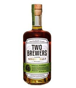 Two Brewers Single Malt - Release 04