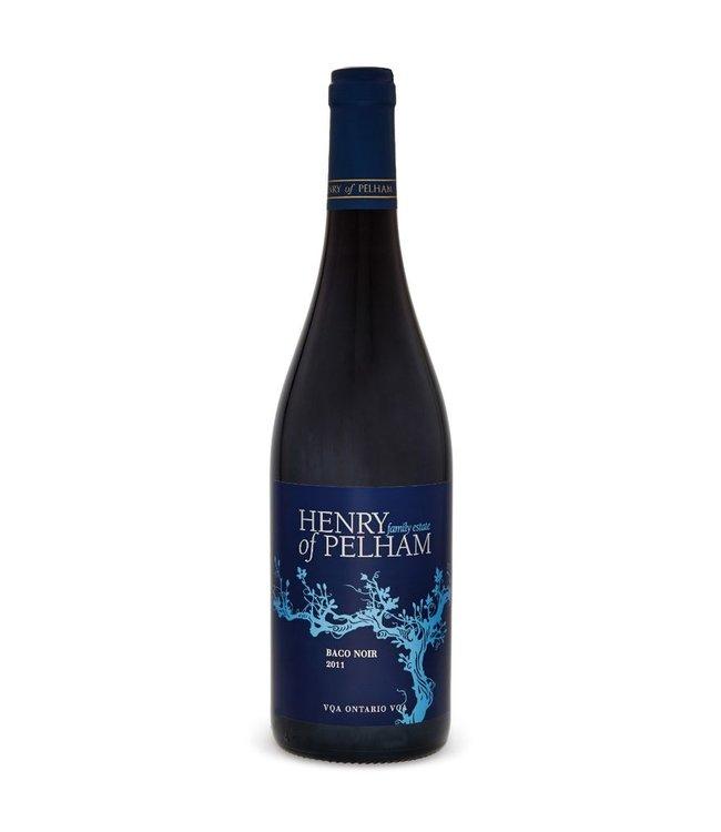 Henry of Pelham Old Vines Baco Noir