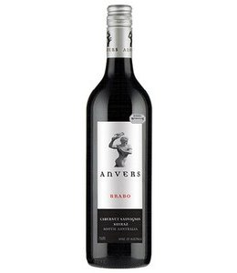 Anvers Brabo Shiraz