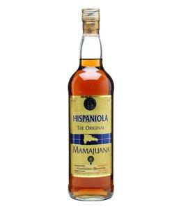Hispaniola Mamajuana