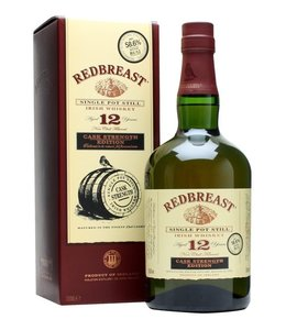 Redbreast Cask Strength - 12 yr old