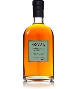 Koval 4-Grain Organic