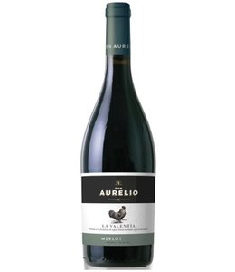 Don Aurelio Merlot