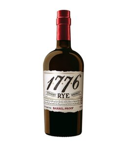 1776 Barrel Proof Rye