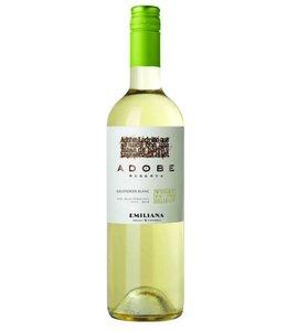 Emiliana Adobe Sauvignon Blanc
