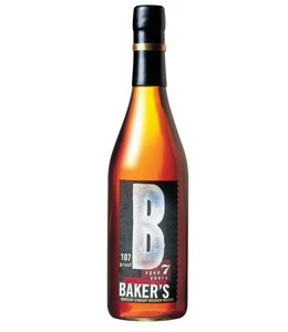 Baker's 7 Yr Small Batch