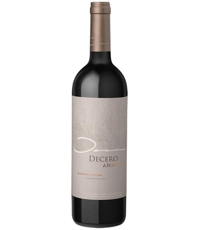 Decero Amano Remolinos Vineyards