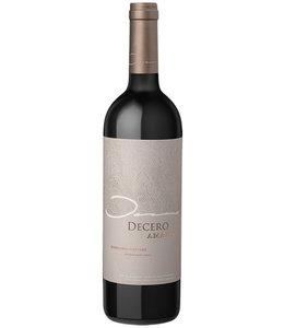 Decero Tannat - Remolinos Vineyard
