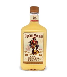 Captain Morgan Spiced 375ml