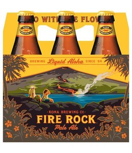 Kona Brewing Fire Rock Pale Ale