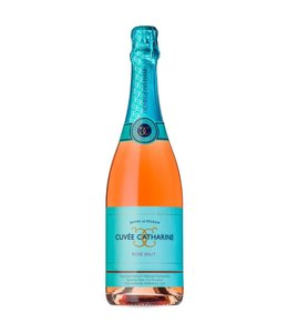 Henry of Pelham Cuvee Catharine Rose Brut