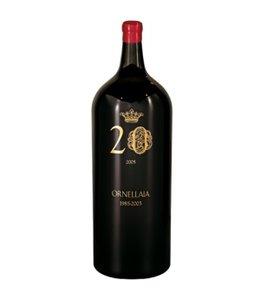 Ornellaia 2005 20th Anniversary - 3L