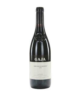 Gaja Sori san Lorenzo 2000 - 3L