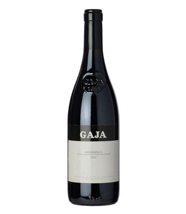 Gaja Barbaresco 2001 - 3L