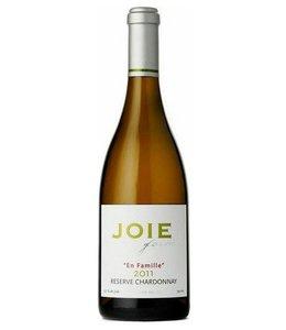 """Joie Farm """"En Famaille"""" Reserve Chardonnay"""