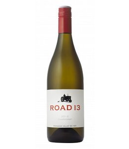 Road 13 Chardonnay