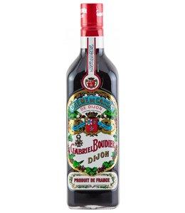 Creme De Cassis De Dijon 20%