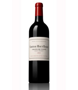 Chateau Haut-Bailly 2012
