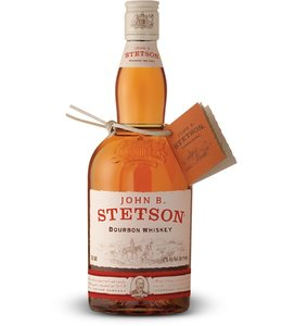 Stetson Kentucky Straight Bourbon