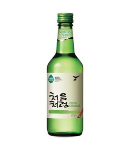 Soju Chum Churum Soju