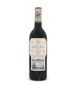 Rioja Marques de Riscal Rioja Reserva