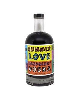 Summer Love Raspberry Vodka