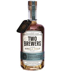 Yukon Two Brewers Single Malt 05