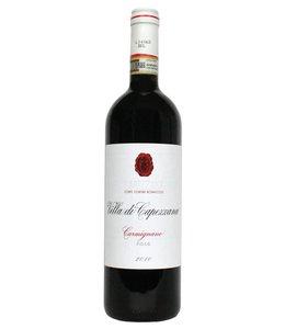 Carmignano Villa Capezzana Carmignano