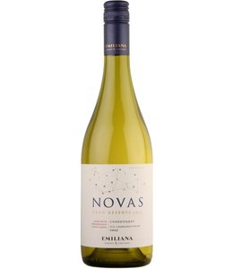 Novas Gran Reserva Chardonnay
