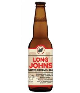 Alley Kat Long Johns Salted Caramel